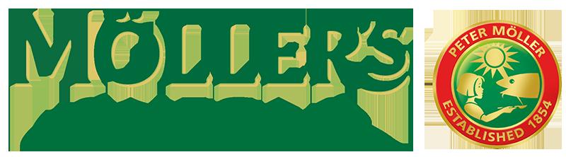 Möller's Omega-3 Webshop