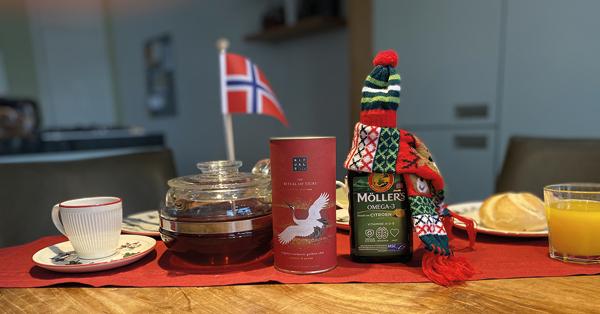 Winactie: Win het Winter Wonderlandpakket van Möller's