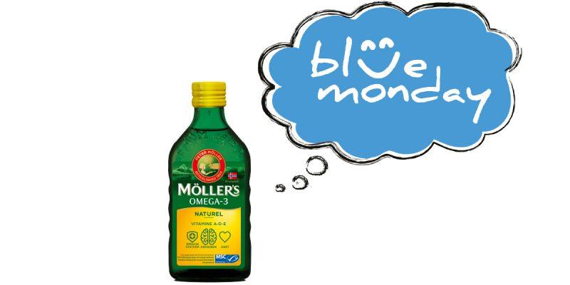 Blue Monday? Maak er een Happy Monday van
