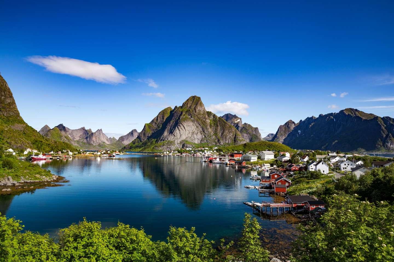 kwaliteit en zuiverheid uit Noorwegen
