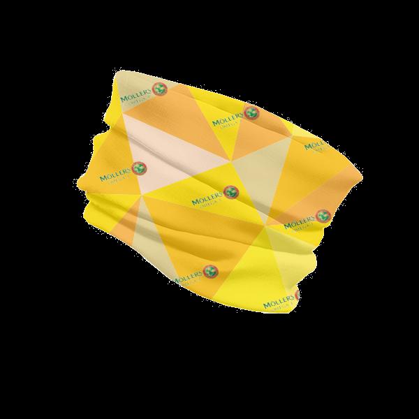 Möller's Sjaaltje – Mondkapje