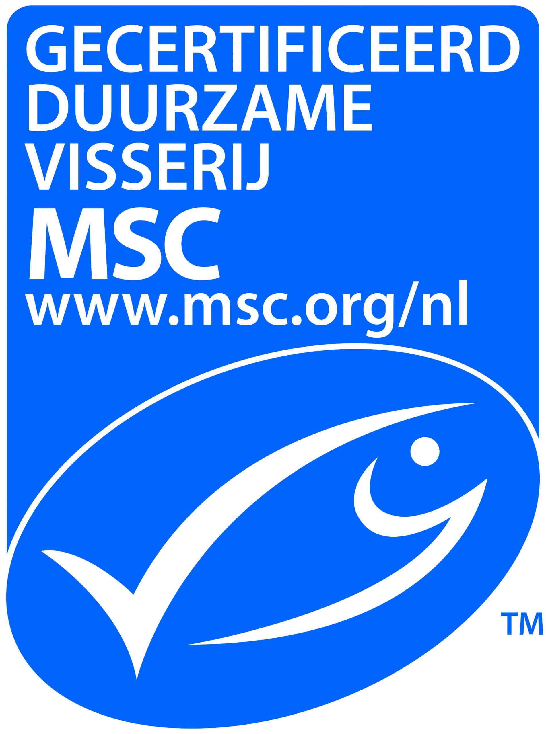 MSC keurmerk voor Möller's Omega-3