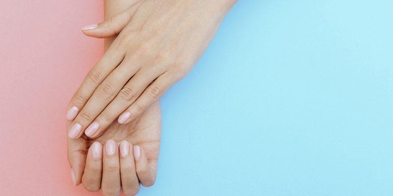 Smeren of slikken voor een gezonde huid?