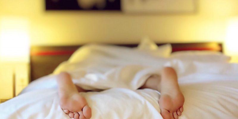 Slechter slapen door vitamine D tekort