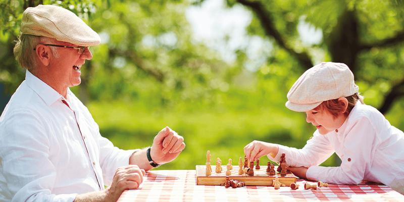 Dementie: houd je hersenen gezond met omega-3