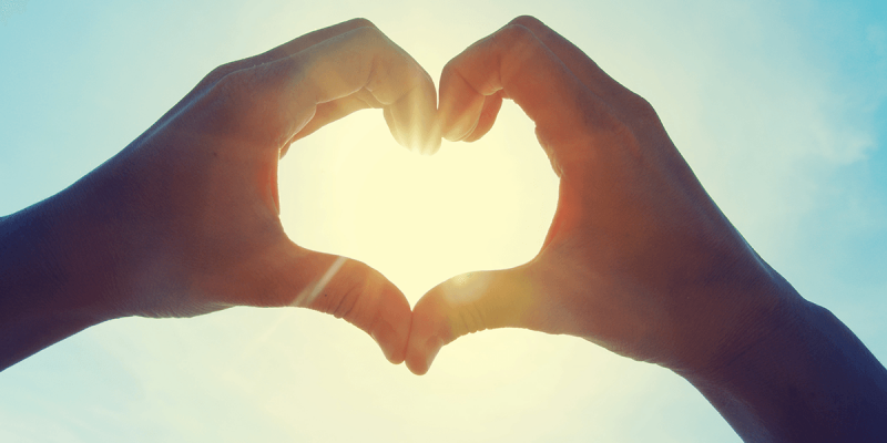 Omega-3 ondersteunt een gezonde bloeddruk